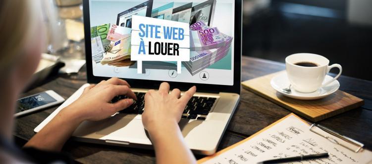 Acheter ou louer son site internet ?