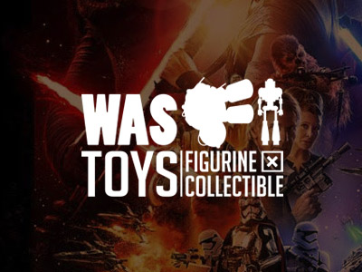 WAS TOYS